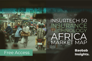 InsurTech 50: Insurance Technology in Africa 2020