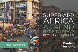 Super App Africa Trend Analysis