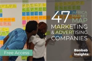 47 Marketing and AdTech: Technology Market Map