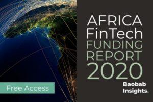 2020 Africa FinTech Funding Report