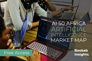 50 Artificial Intelligence Companies Africa